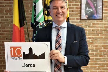 burgemeester Soetens