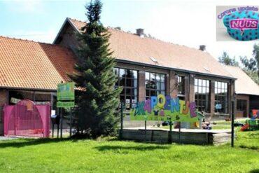 Kleuterschool 't Kapoentje Hemelveerdegem