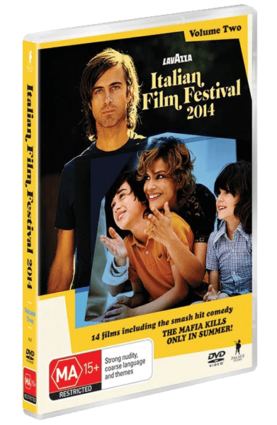 2014 Italian Film Festival Volume two