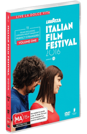 2016 Italian Film Festival Volume one