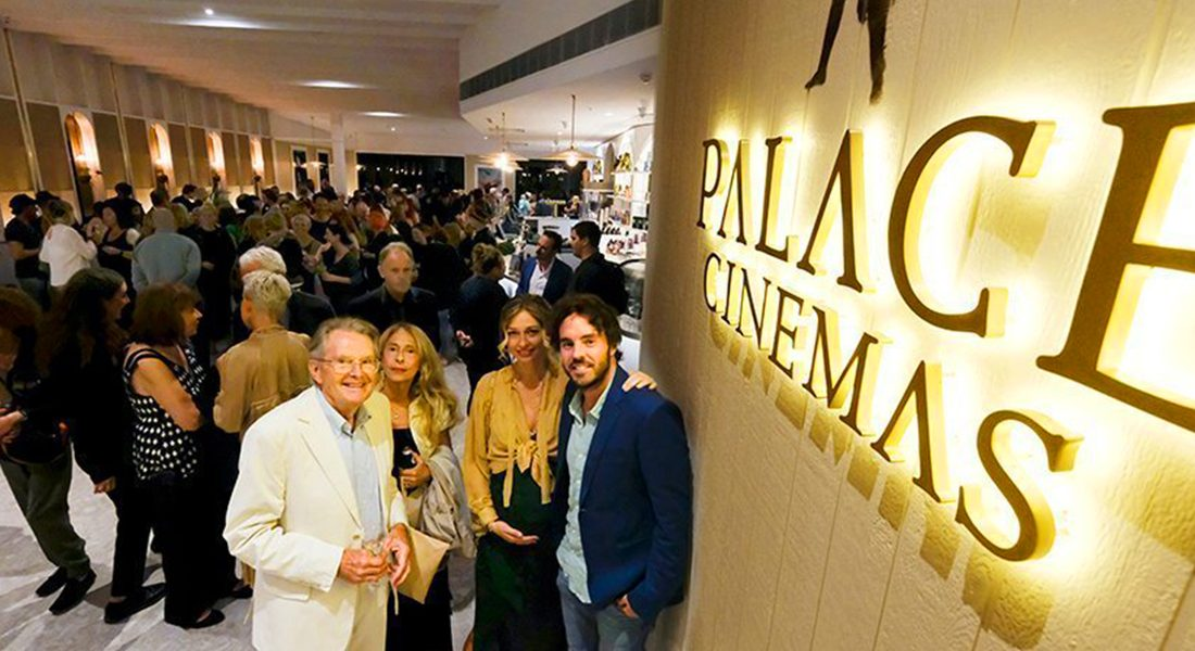 Palace Cinemas Byron Bay