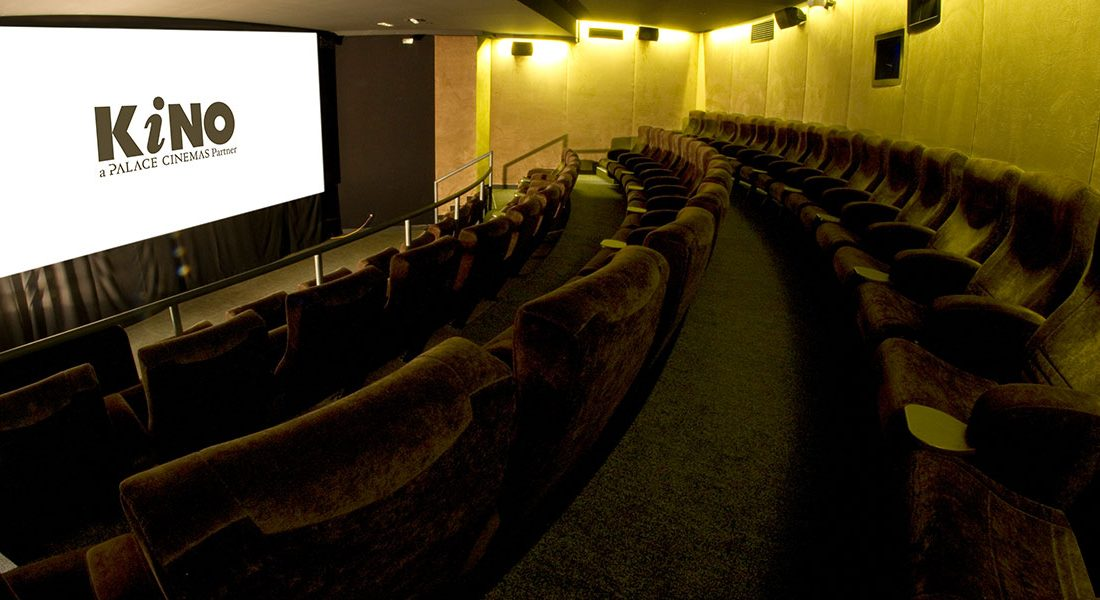 The Kino Cinema Movie Theatre