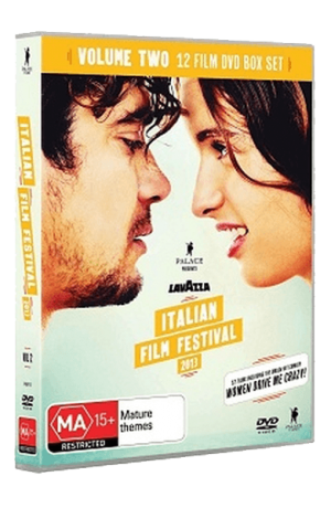2013 Italian Film Festival Volume Two