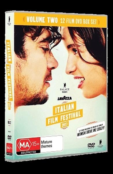 2013 Italian Film Festival Volume Two