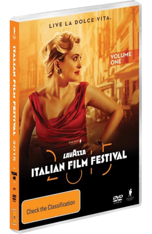 2015 Italian Film Festival Volume one