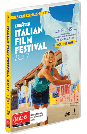 2017 Italian Film Festival Volume one