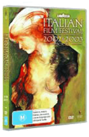 Lavazza Italian Film Festival 2002-2003 Box Set