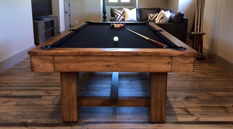 games to enjoy on your new billiard table