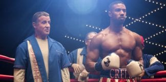 CREED II - Tessa Thompson Understands The Heart Of Rocky