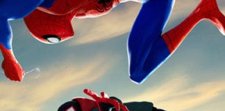 Trailer: SPIDER-MAN: INTO THE SPIDER-VERSE – International Extended Sneak Peek