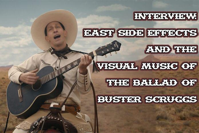 buster scruggs-netflix-film-interview