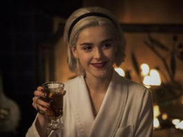 Review: CHILLING ADVENTURES OF SABRINA: A MIDWINTER'S TALE Is Not Messing Around