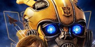 bumblebee poster cut