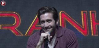 Tom Holland and Jake Gyllenhaal Talk SPIDER-MAN: FAR FROM HOME