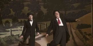 stan and ollie dance