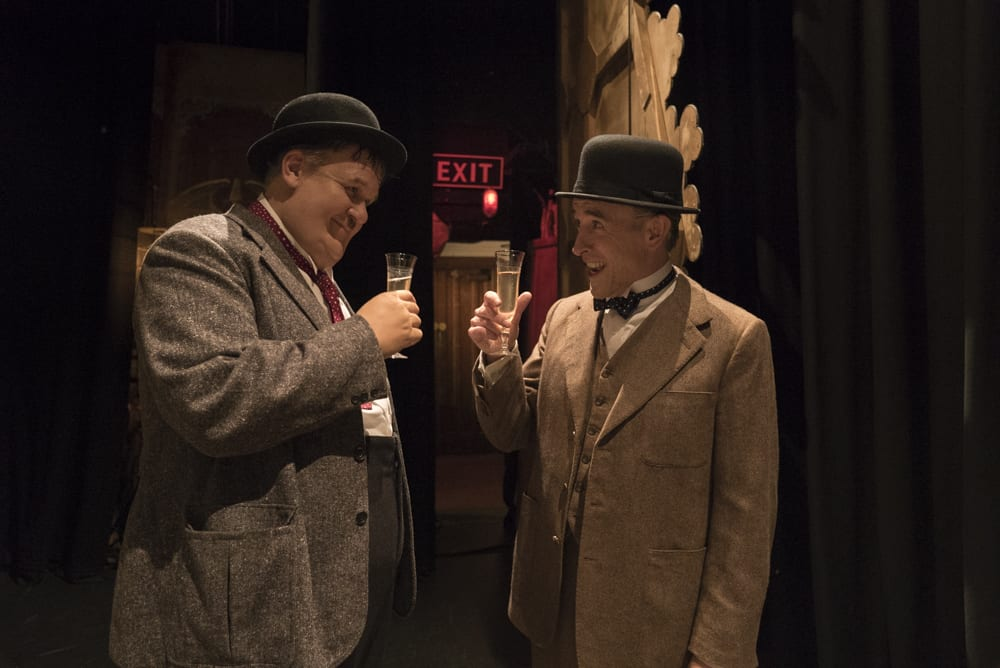 stan and ollie toast