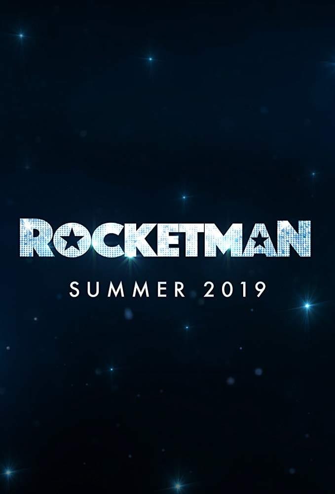 anticipated rocketman