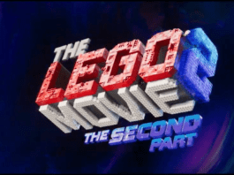Enter For A Chance To Win Passes To An Advance Screening of THE LEGO MOVIE 2: THE SECOND PART