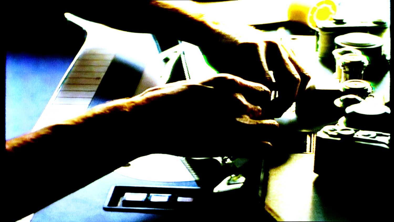 image book hands