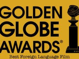 golden globes foreign language
