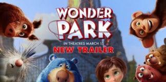 Wonder Park (2019) – New Trailer – Paramount Pictures