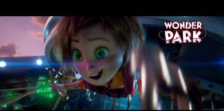 Wonder Park (2019) – You Can Ride – Paramount Pictures