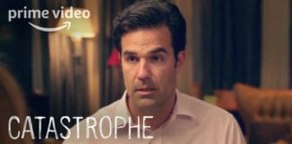 Catastrophe Season 4 – Official Trailer | Prime Video