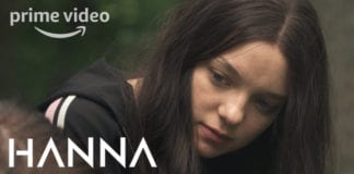 Hanna Season 1 – Official Trailer | Prime Video