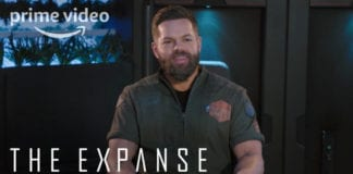 The Expanse – Featurette: If There Wasn't a Season 4 | Prime Video