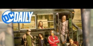 DC Daily Ep.106: Exclusive Interview with the Cast of DOOM PATROL