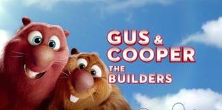 "Wonder Park (2019) – ""Meet Gus & Cooper!"" – Paramount Pictures"