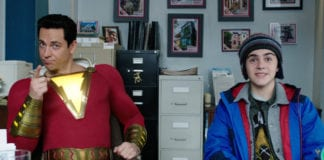 SHAZAM! – In Theaters April 5
