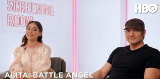 Rosa Salazar & Robert Rodriguez on Alita: Battle Angel (2019 Movie) | HBO