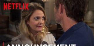 Santa Clarita Diet: Season 3 | Announcement [HD] | Netflix
