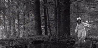 Beck – Tarantula   Lyric Video   ROMA   Netflix