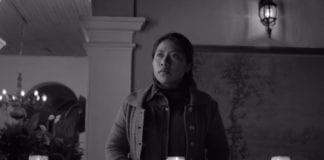 Jessie Reyez – Con El Viento   Lyric Video   ROMA   Netflix