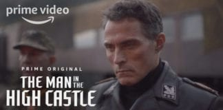 The Man in the High Castle Season 4 – Official Teaser | Prime Video