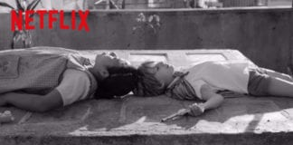 Laura Marling – Those Were the Days   Lyric Video   ROMA   Netflix