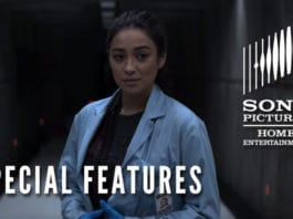 """THE POSSESSION OF HANNAH GRACE: Special Features Clip """"Casting"""""""