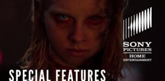 """THE POSSESSION OF HANNAH GRACE: Special Features Clip """"Realistic Look"""""""