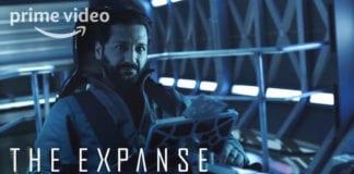 The Expanse – Cas Anvar Recaps Season 1 & 2   Prime Video