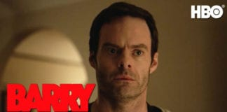 Barry Season 2   Official Trailer ft. Bill Hader   HBO