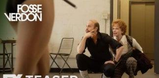 Fosse/Verdon | Bobby Teaser | FX