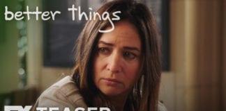 Better Things | Season 3: Carded Teaser | FX