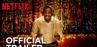 Turn Up Charlie   Official Trailer [HD]   Netflix
