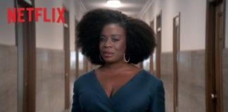 Make Room   Netflix