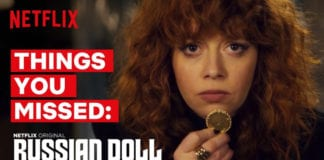 Russian Doll   Everything You Might Have Missed   Netflix
