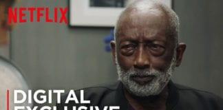 Strong Black Legends: Garrett Morris | Strong Black Lead | Netflix