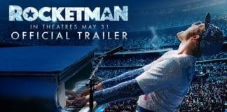 ROCKETMAN (2019) - Official Trailer