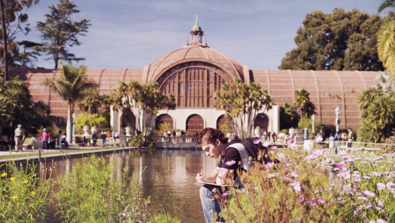 samuel project park